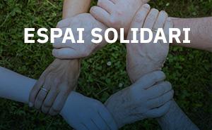 Espai solidari